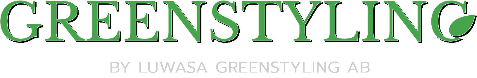 Luwasa Greenstyling online